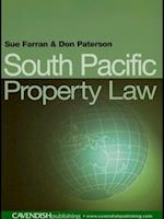 South Pacific Property Law (South Pacific Law)