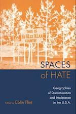 Spaces of Hate