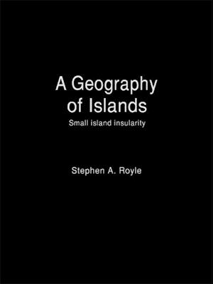 Geography Of Islands