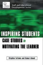 Inspiring Students (Seda Series)