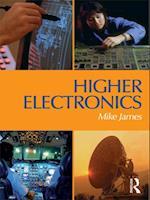 Higher Electronics af Mike James