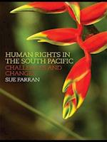 Human Rights in the South Pacific