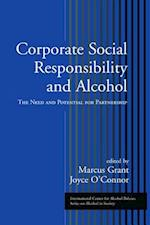 Corporate Social Responsibility and Alcohol (ICAP Series on Alcohol in Society)