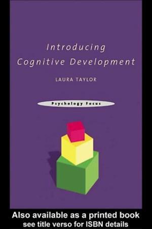 Introducing Cognitive Development
