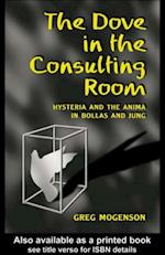Dove in the Consulting Room af Greg Mogenson