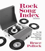Rock Song Index