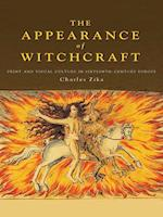 Appearance of Witchcraft