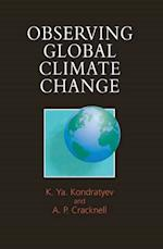 Observing Global Climate Change