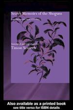 Secret Memoirs of the Shoguns af Isaac Titsingh