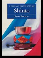 Popular Dictionary of Shinto
