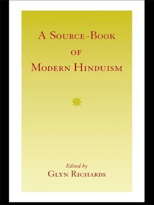 Source-Book of Modern Hinduism