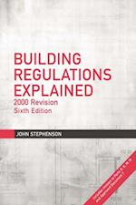 Building Regulations Explained