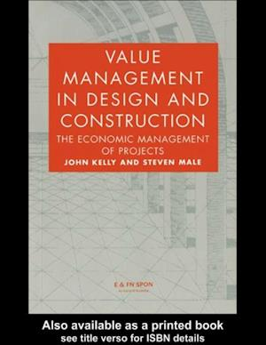 Value Management in Design and Construction