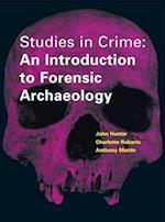 Studies in Crime af John Hunter
