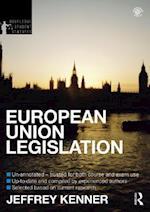 European Union Legislation 2012-2013 (Routledge Student Statutes)