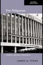 Philippines af James A. Tyner
