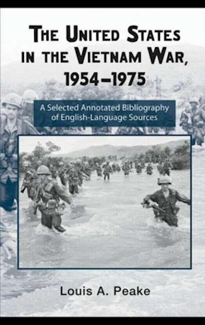United States and the Vietnam War, 1954-1975