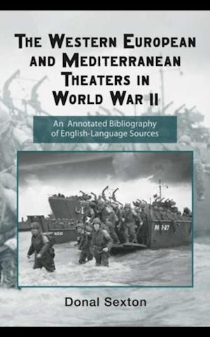 Western European and Mediterranean Theaters in World War II