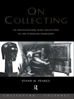 On Collecting af Susan Pearce