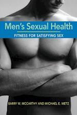 Men's Sexual Health