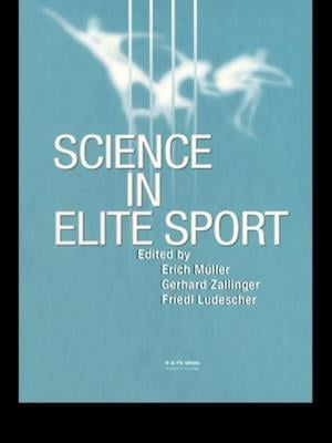 Science in Elite Sport