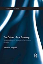 Crimes of the Economy af Vincenzo Ruggiero