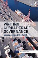 Writing Global Trade Governance af Michael Strange