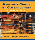 Applying Maths in Construction af John Humphreys