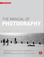 Manual of Photography and Digital Imaging af Elizabeth Allen
