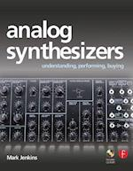 Analog Synthesizers af Mark Jenkins