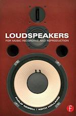 Loudspeakers af Philip Newell