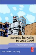 Interactive Storytelling for Video Games