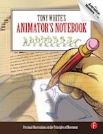 Tony White's Animator's Notebook