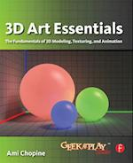 3D Art Essentials