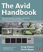 Avid Handbook