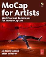 MoCap for Artists
