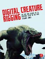 Digital Creature Rigging