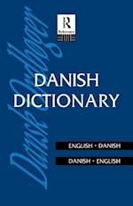 Danish Dictionary (Routledge Bilingual Dictionaries)