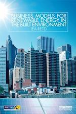 Business Models for Renewable Energy in the Built Environment