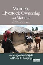Women, Livestock Ownership and Markets