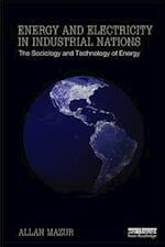 Energy and Electricity in Industrial Nations