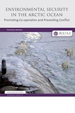Environmental Security in the Arctic Ocean (Whitehall papers)
