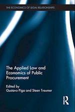Applied Law and Economics of Public Procurement (The Economics Of Legal Relationships)