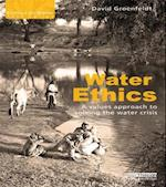 Water Ethics (Earthscan Water Text)