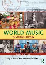 World Music af Andrew Shahriari