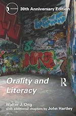 Orality and Literacy af Walter J. Ong