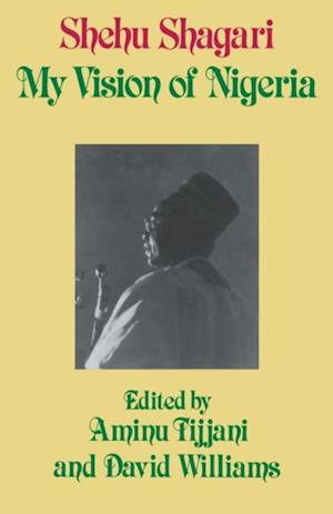 My Vision of Nigeria af David Williams