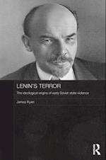 Lenin's Terror af James Ryan