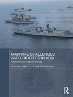Maritime Challenges and Priorities in Asia (Routledge Security in Asia Pacific Series)