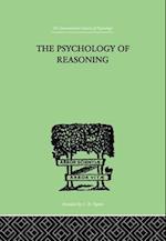 Psychology of Reasoning af Eugenio Rignano